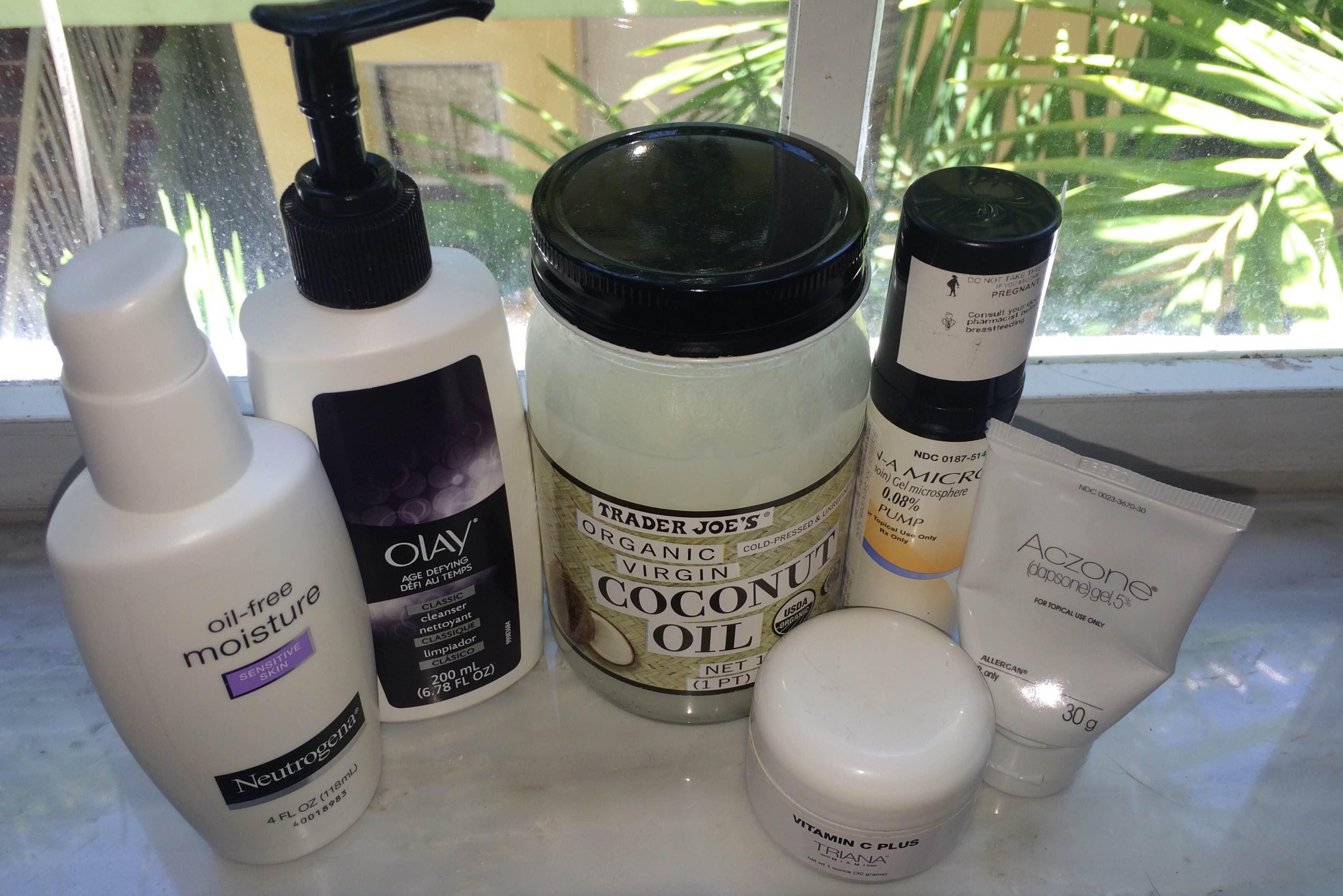 6 products for a killer skincare regimen • Creation Despite