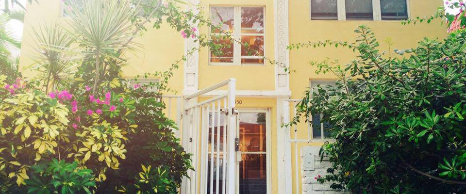 What It's Like To Be An Airbnb Host In Miami Beach