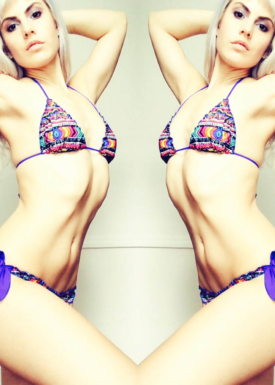 👙introducing The SS2016 Dream Collection From Miami Bikini Shop (with Video)