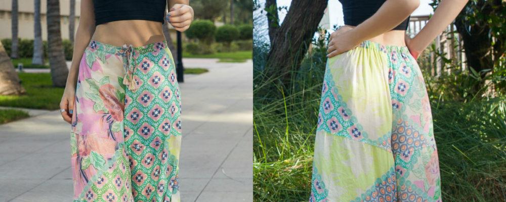 Z&L Europe Party Pants - Creation Despite - Miami Blogger