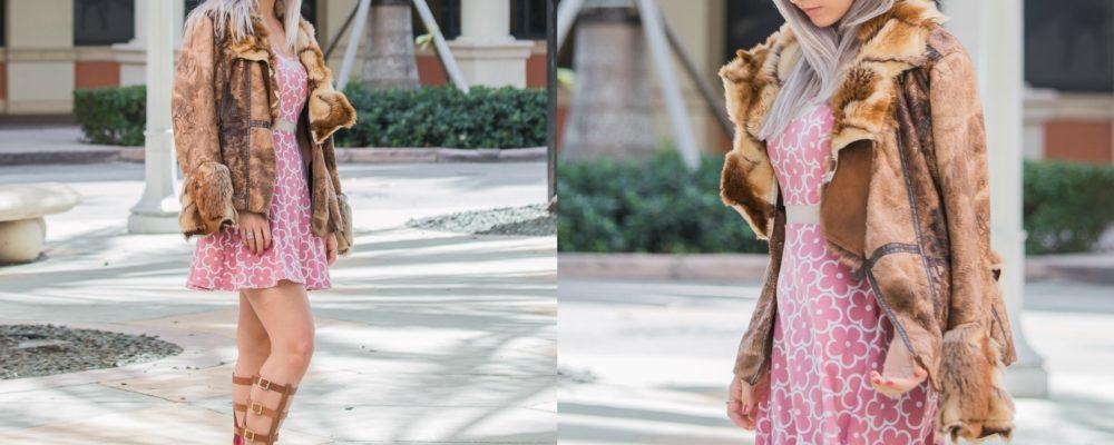 Margot Tenenbaum Vibes Fashion Inspo