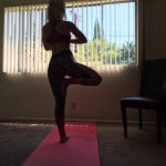 Hip-opening Yoga Flow For Indirect Relief Of Back Pain