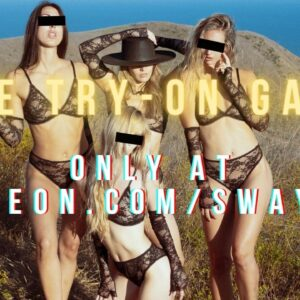 Try-On Gang By SWAYMAG